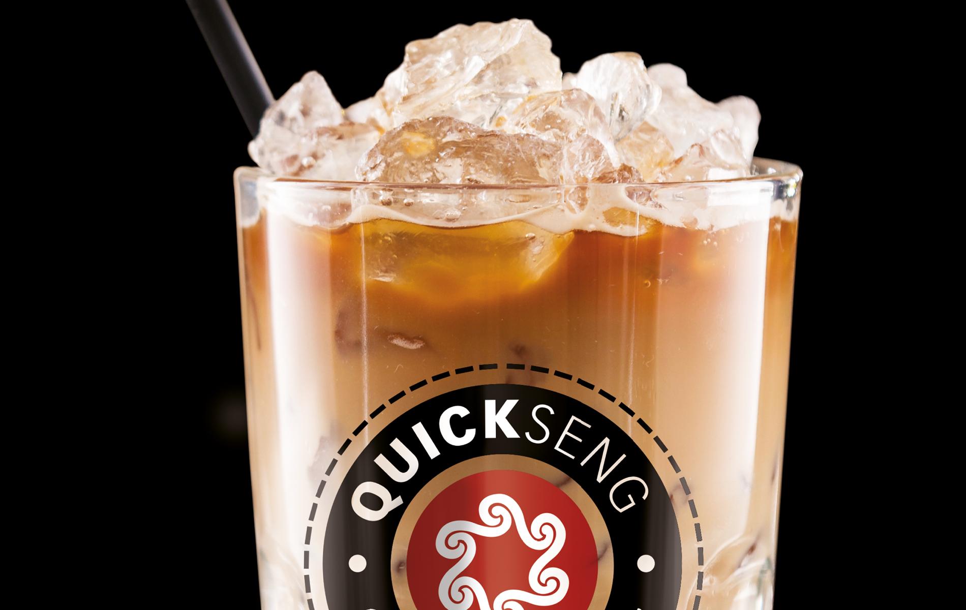 Quick Seng Ice